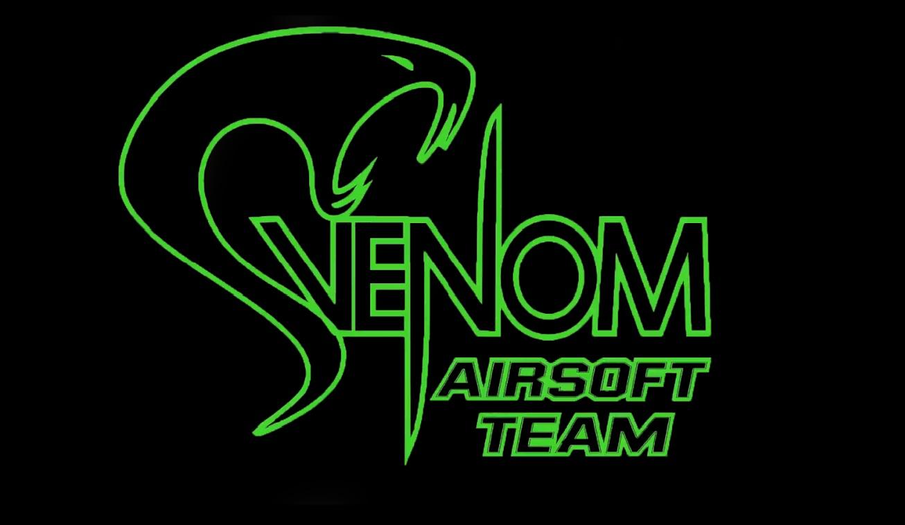 Νέα αίρσοφτικη χρονιά (Venom Samos)