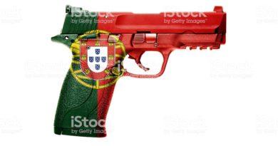 Portuguese airsoft Law, So what? Gr – En
