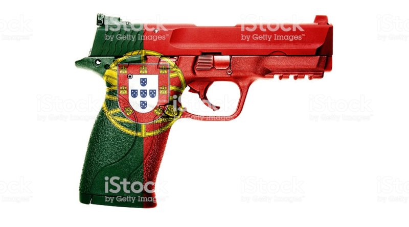 Portuguese airsoft Law, So what? Gr – En