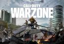 Μέρες καραντίνας – Game: Call Of Duty Warzone